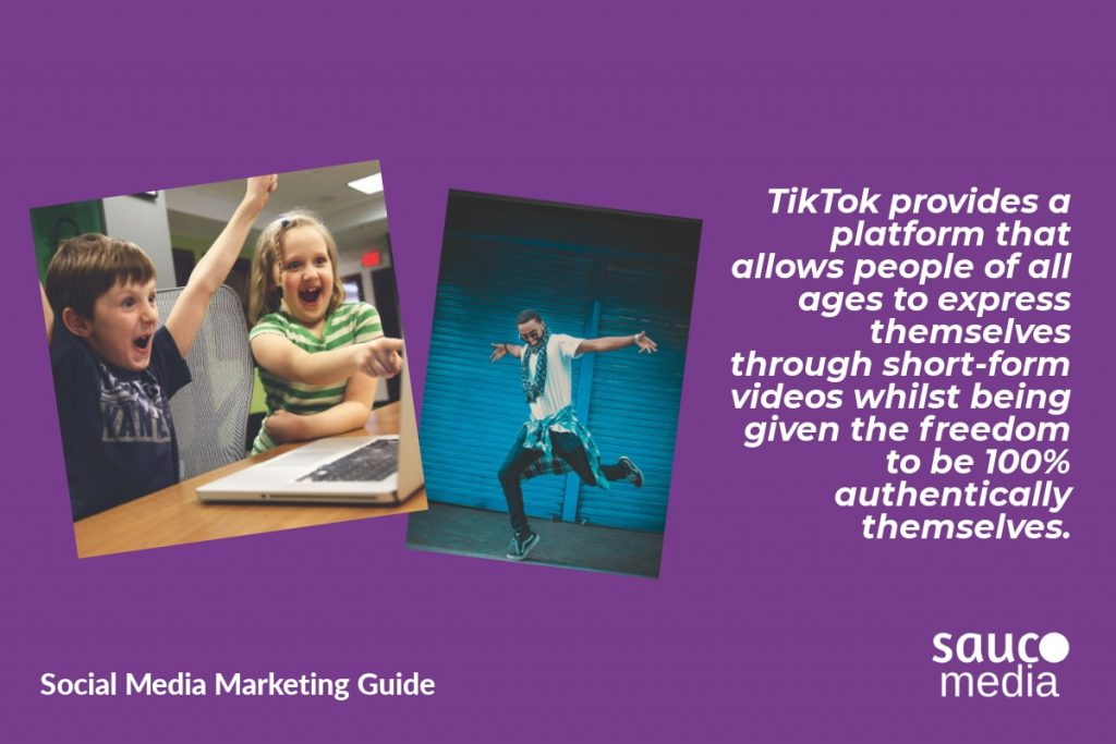 social media marketing tiktok tips