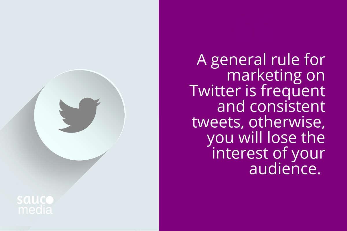 social media marketing twitter tip