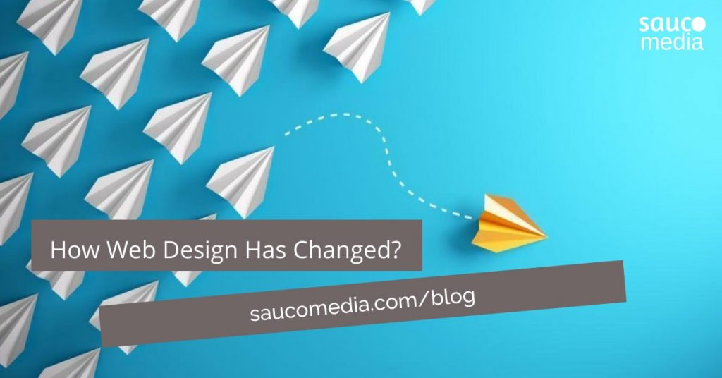 how web design has changed featured